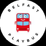Belfast Playbus Icon